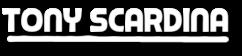 Tony Scardina – Security Title Marketing Rep